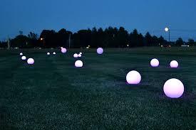 glow balls glow balls levy nyc design production ltd