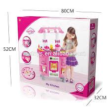 cuisine fille jouet enfant jouet en plastique grande cuisine mis jouet pour fille buy