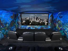 creative high end home theater projector home design great