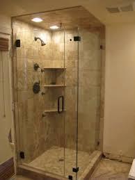 stylish idea corner shower 17 best ideas about showers on