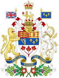 file coat of arms of canada 1957 1994 svg wikimedia commons