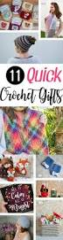 11 quick last minute crochet gifts roundup quick crochet gifts