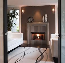 excellent contemporary fireplace mantels pictures design