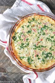 quiche cuisine az potato quiche baked in az