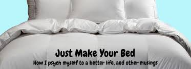 contact just make your bed