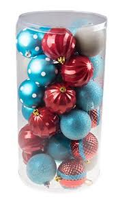 large shatterproof ornaments