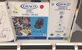 graco target black friday booster u0026 car seat sale at target prices as low as 13 67 the