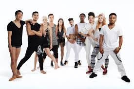 Hit The Floor All Seasons - so you think you can dance dance informa dance tv show dance