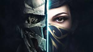 Dishonored Map Dishonored 2 Review Ign