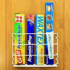 Kitchen Cabinet Organizer EBay - Kitchen cabinet door organizer