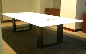 Custom Boardroom Tables Custom Conference Decca Contract