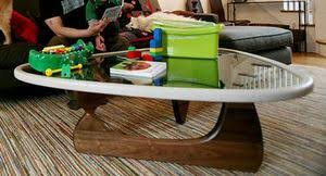Noguchi Glass Coffee Table Nyt Breaking A Kid Changes Glass Coffee Tables Things
