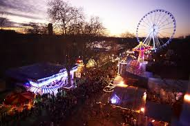 winter open air rink images hyde park
