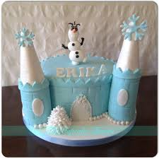 frozen castle cakes category cake of the week 7 you can vote