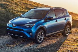 toyota suv deals toyota rav4 most fuel efficient suv limbaugh toyota reviews