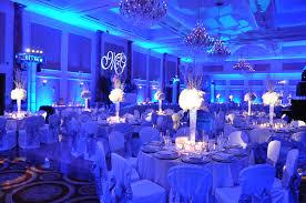uplighting for weddings blue uplighting wedding uplighting ideas