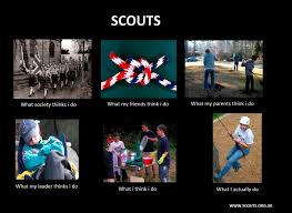 What They Think I Do Meme - future twit scouts what i really do