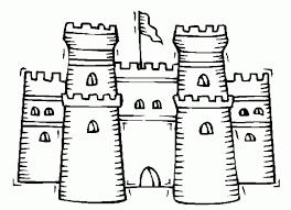 Get This Castle Coloring Pages Printable T36cm Coloring Pages Castles