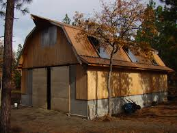 building a gambrel roof any tips building designing a 28x28 board and batten garage