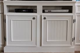 all things diy custom built ins entertainment center
