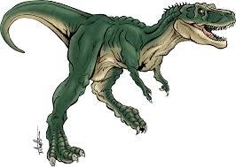 ricky rok free dinosaur sketches tyrannosaurus