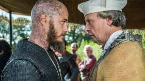 why did ragnor cut his hair vikings breaking point review bath time for ragnar tv com