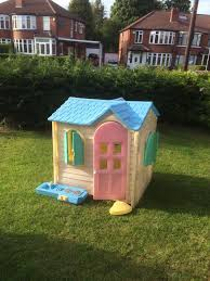 little tikes country cottage playhouse in roundhay west
