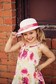 55 snazzy summer for little girls to get summer ready