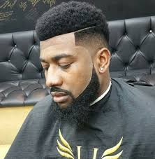 black men haircut styles catalog 50 fade and tapered haircuts for black men