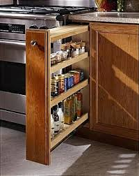 skinny kitchen cabinet how to make narrow kitchen cabinet diy