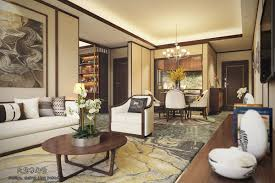 chinese interior design beautiful apartment interior design with chinese style roohome