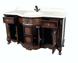 White Bathroom Vanity With Vessel Sink Lovely Antique Bathroom Vanity With Vessel Sink Antique Dry Sink