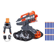 nerf remote control tank nerf n strike elite terrascout remote control drone blaster toys r us
