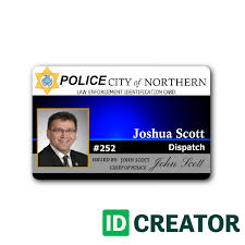 enforcement badges id cards and badges for departments