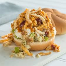 thanksgiving turkey sandwichgreat recipes from s foods