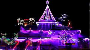 brisbane christmas lights festival youtube
