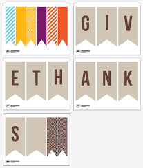 free printable thanksgiving banner paging supermom