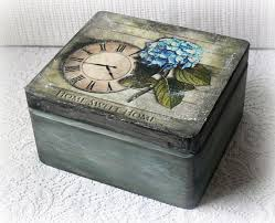 Decoupage Box Ideas - lovely decoupage photo box ideas compilation photo and picture ideas