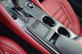 white lexus red interior 2015 lexus rc350 f sport rc f race car debut in geneva automobile