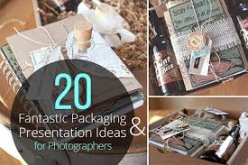 Boudoir Photo Album Ideas 20 Eye Catching Packaging And Presentation Examples For Photographers