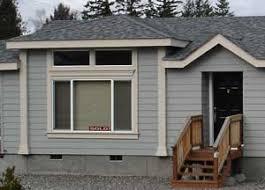 Dormer Over Front Door Doublewide Manufactured Home Triple Wide Manufactured Homes