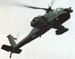 ah 64 apache multi mission combat helicopter