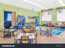 kindergarten games room study stock photo 332757140 shutterstock