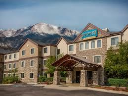Colorado Pet Friendly Hotels In Colorado Springs Co Find Colorado Springs