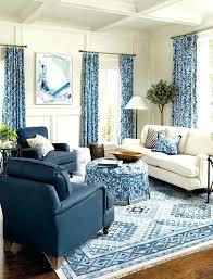 livingroom decorating blue and white decorating ideas blue and white living room