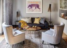 live edge round table 30 live edge coffee tables that transform the living room