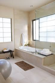 infinity bathtubs with cool recessed bathtub and frameless glass