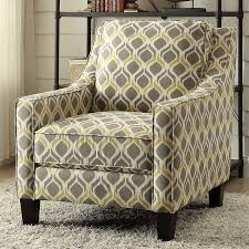 Gold Accent Chair Grey And Gold Accent Chair Accent Chairs Living Room Furniture