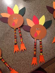 15 turkey craft projects organize and decorate everything