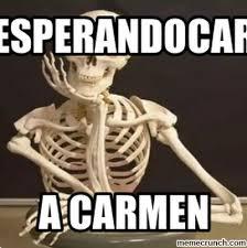 Carmen Meme - 1